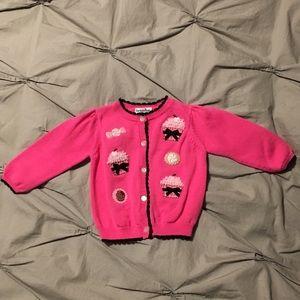 Baby Hartstrings Sweater